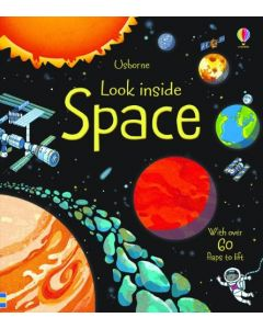 Look Into Space
