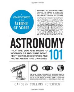 Astronomy 101: Facts about the Universe