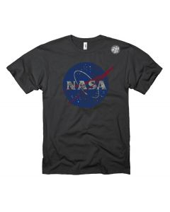 Adult NASA Meatball T-Shirt