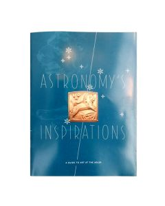 Astronomy's Inspirations: A Guidebook of Art at the Adler Planetarium