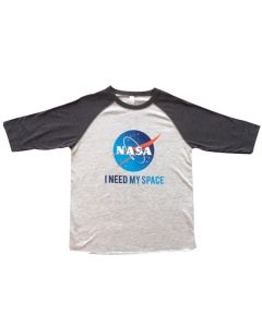 Youth NASA I Need My Space Tee